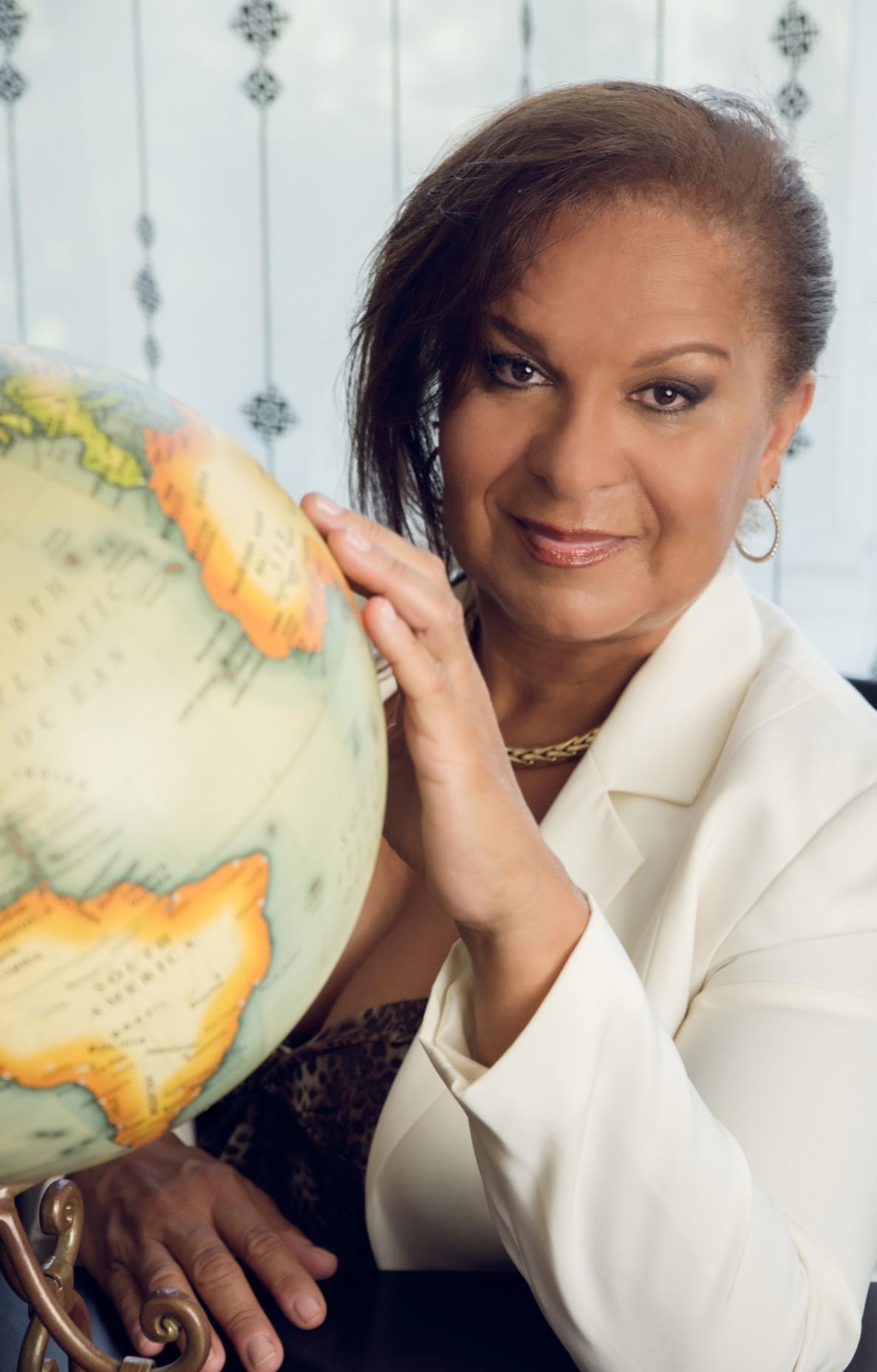 Patricia Malidor Coleman