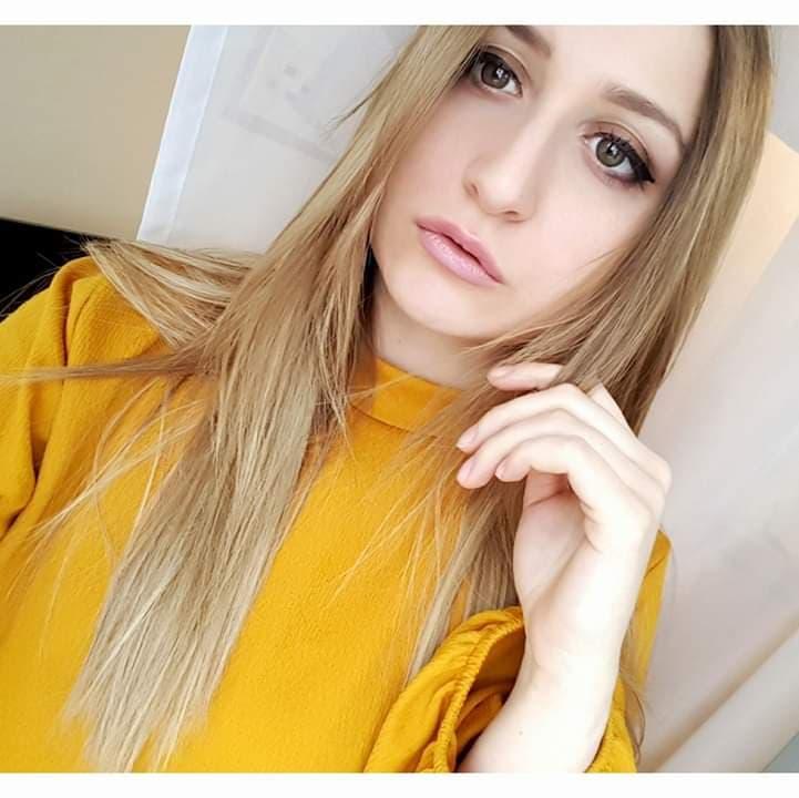 Tamara Mladenovic