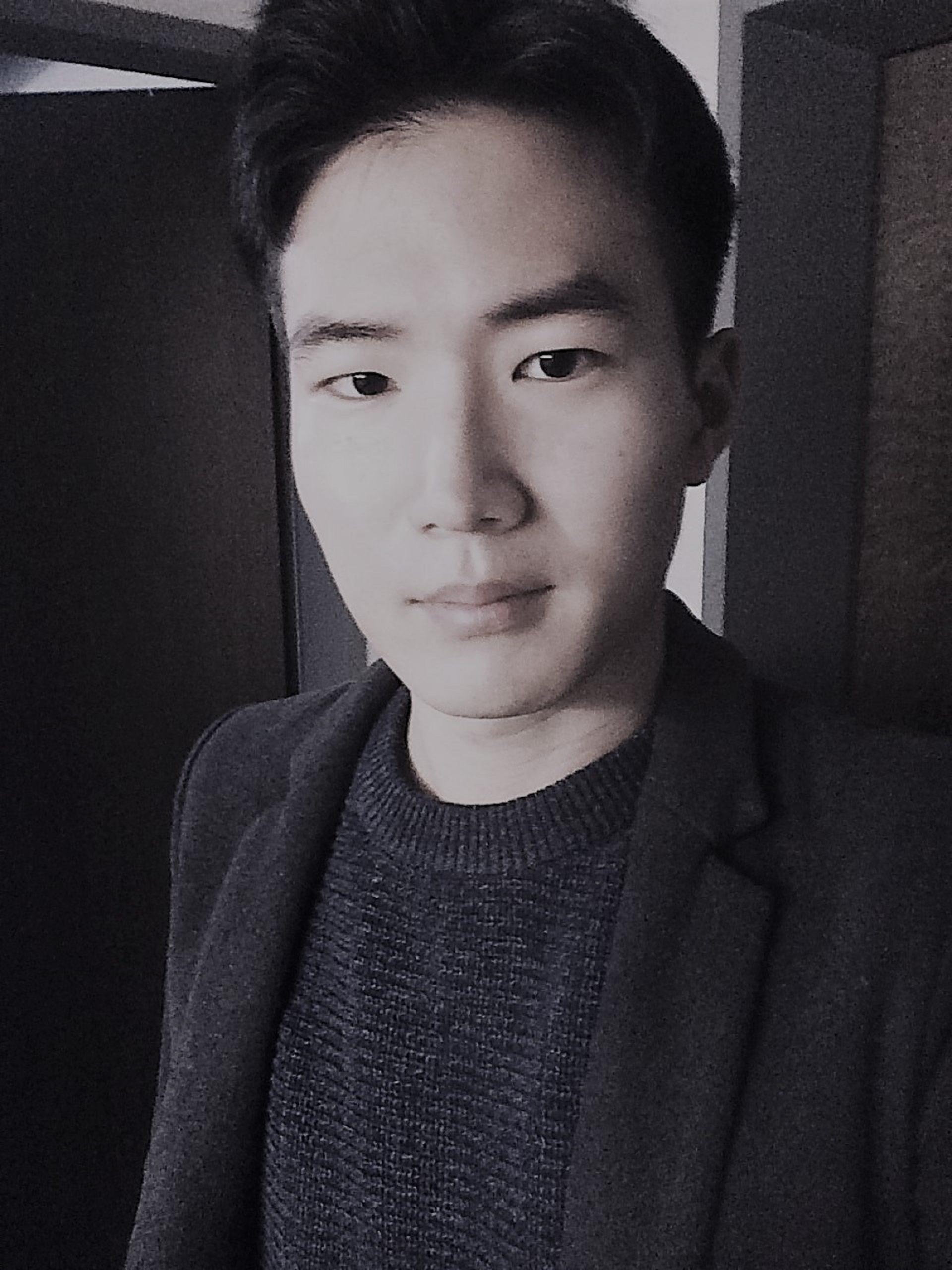 Vin Kwon
