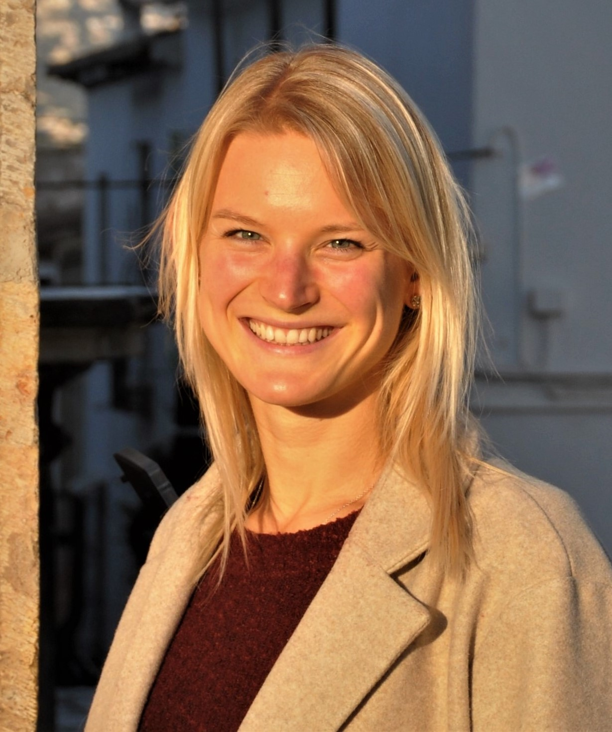 Aletta Bredewold