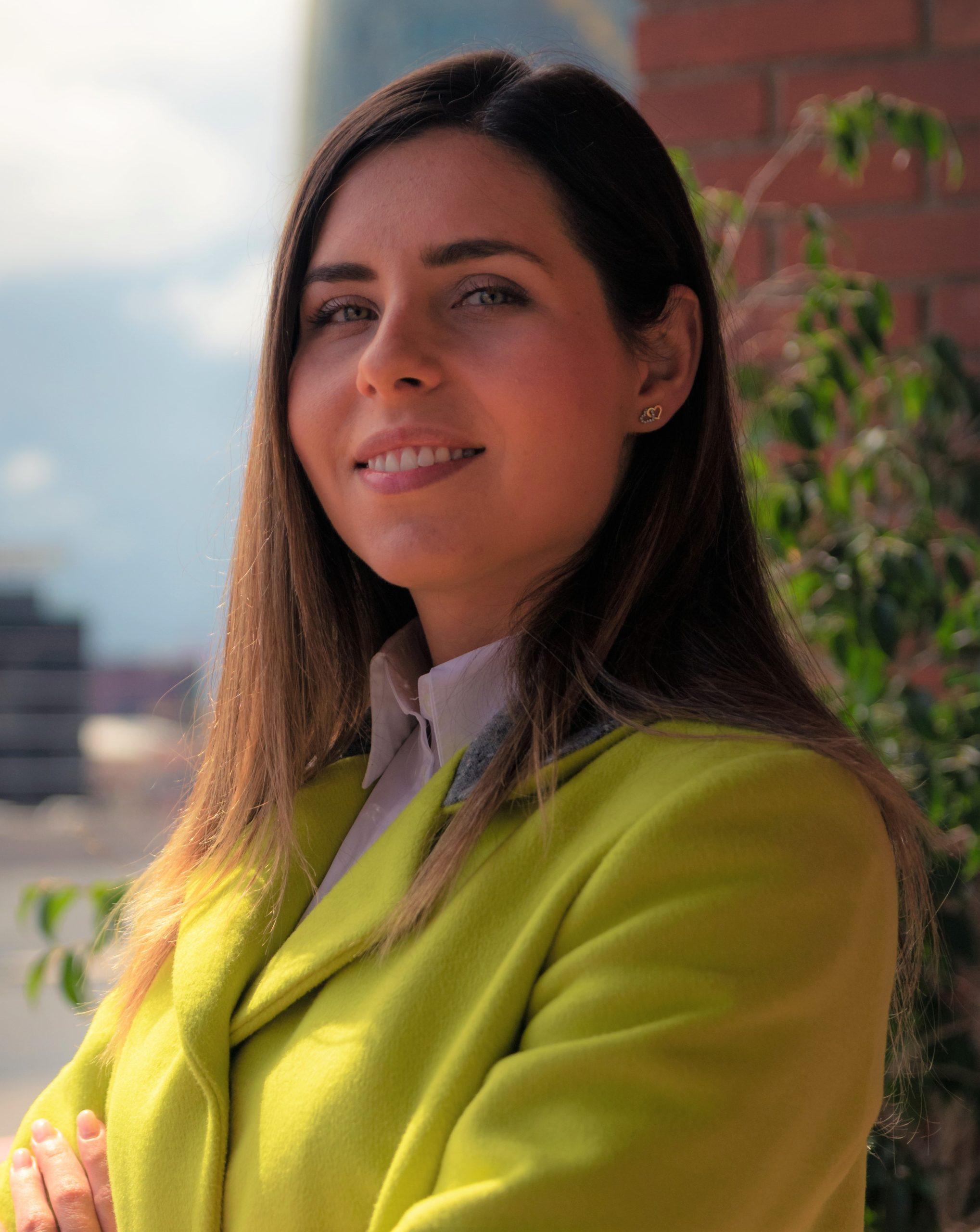 Anna Zinenko
