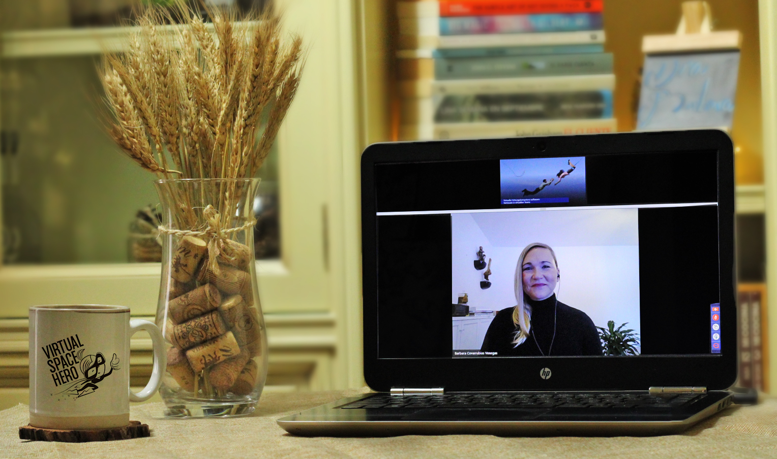 How to prepare engaging and productive virtual meetings?