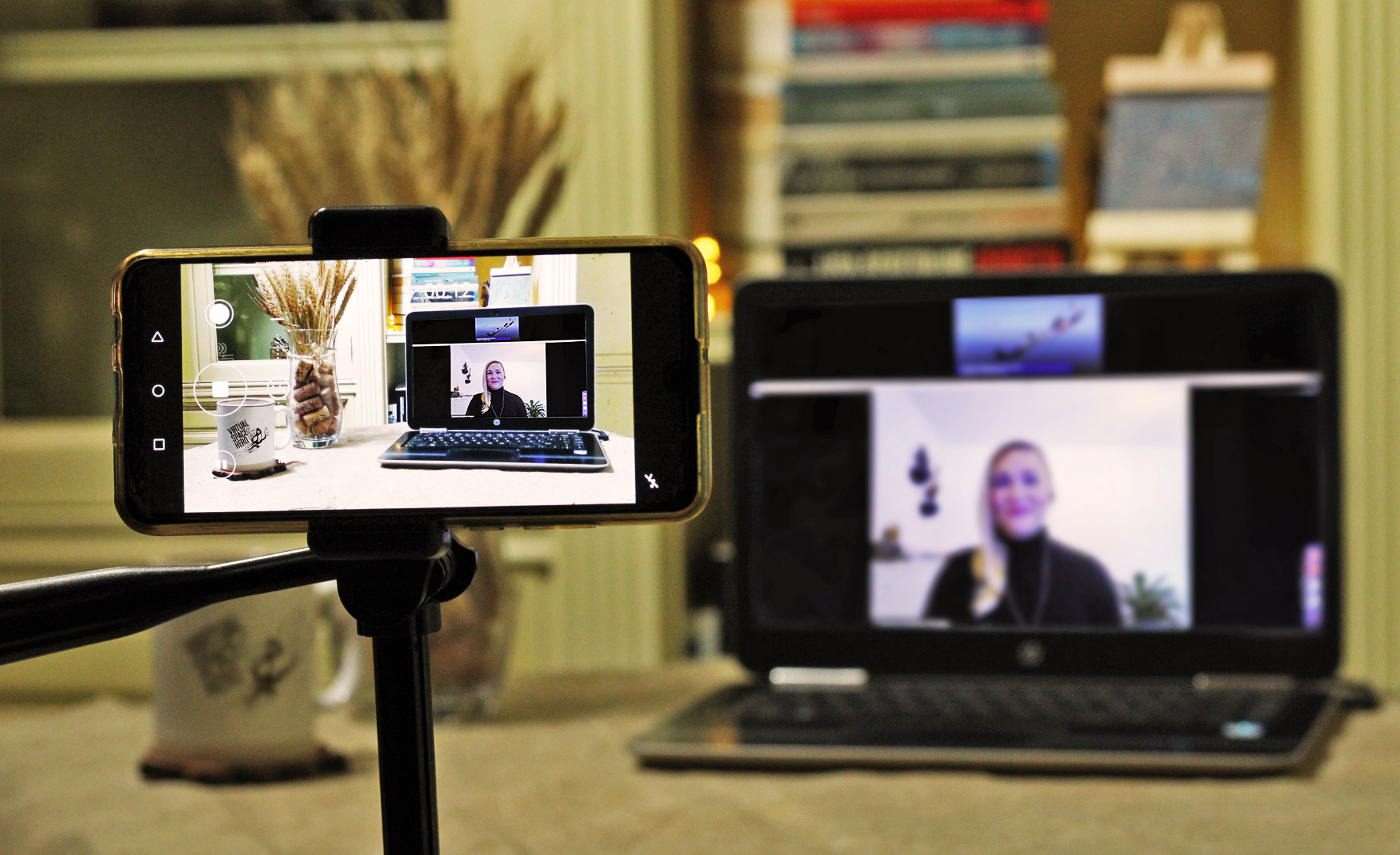 How to select a virtual facilitator for your L&D program?