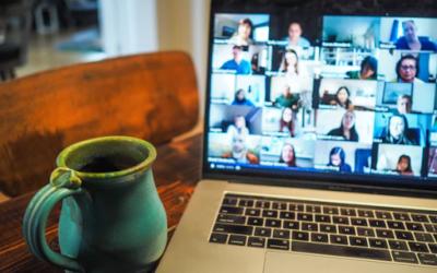 How to design and organise a virtual career fair?